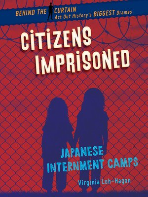 cover image of Citizens Imprisoned