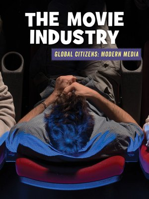 cover image of The Movie Industry