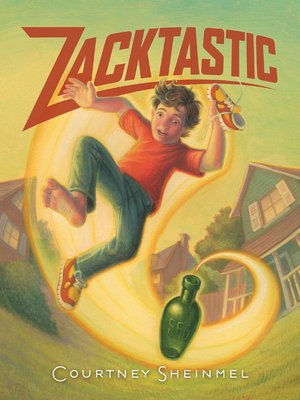 cover image of Zacktastic