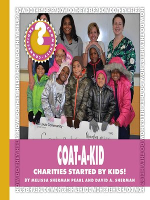 cover image of Coat-A-Kid