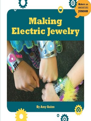 cover image of Sewing Circuits