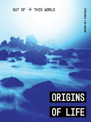 cover image of Origins of Life