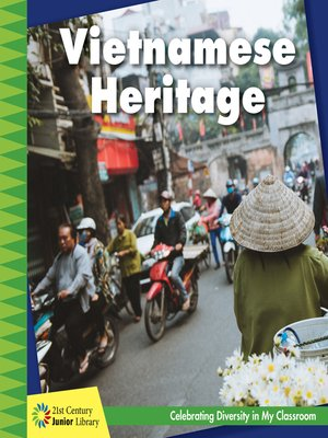 cover image of Vietnamese Heritage