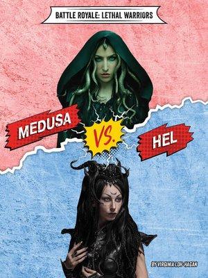 cover image of Medusa vs. Hel