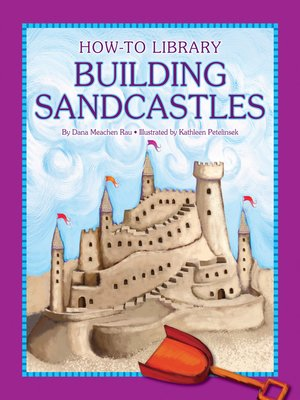 cover image of Building Sandcastles