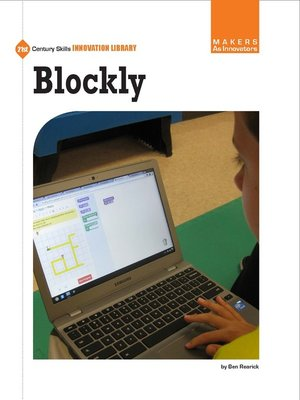 cover image of Blockly
