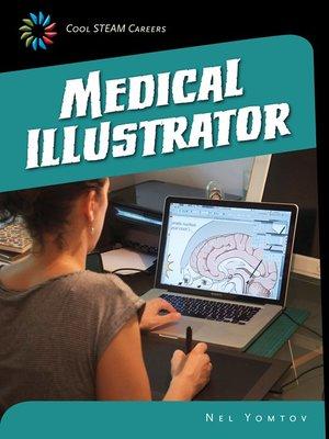 cover image of Medical Illustrator
