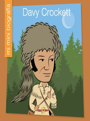 cover image of Davy Crockett SP