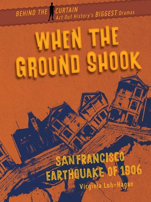 cover image of When the Ground Shook
