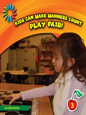 cover image of Play Fair!