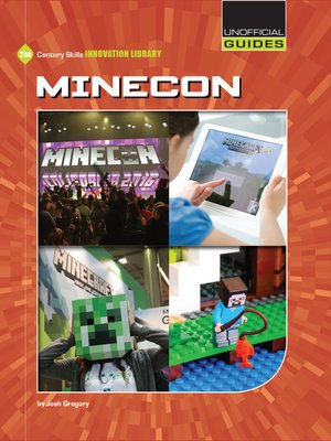 cover image of MINECON