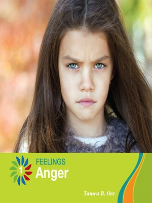 cover image of Anger