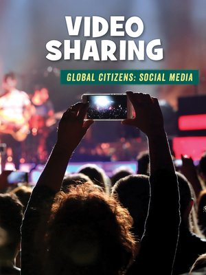 cover image of Video Sharing
