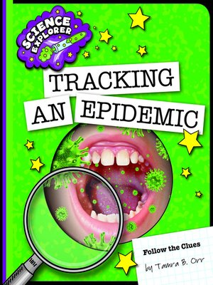 cover image of Tracking an Epidemic