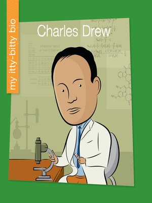 cover image of Charles Drew