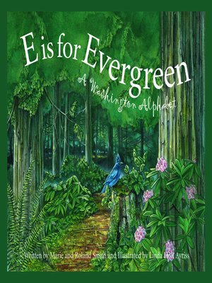 cover image of E is for Evergreen