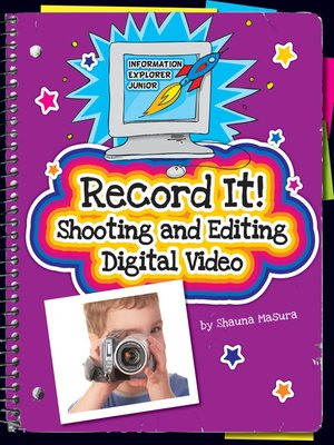 cover image of Record It!