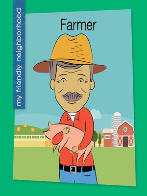 cover image of Farmer