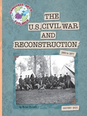 Brian howell overdrive rakuten overdrive ebooks audiobooks the us civil war and fandeluxe PDF