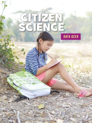 cover image of Citizen Science