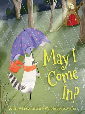 cover image of May I Come In?