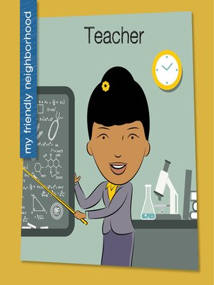 cover image of Teacher