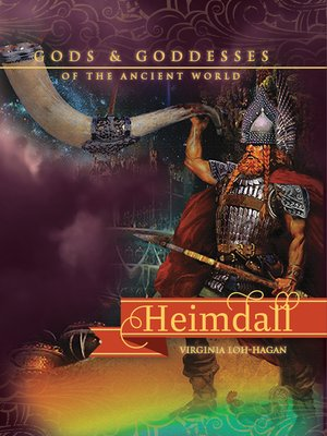 cover image of Heimdall