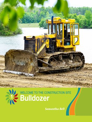 cover image of Bulldozer