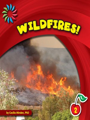 cover image of Wildfires!
