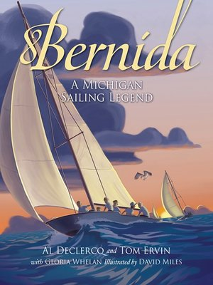 cover image of Bernida