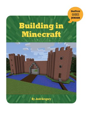 cover image of Building in Minecraft
