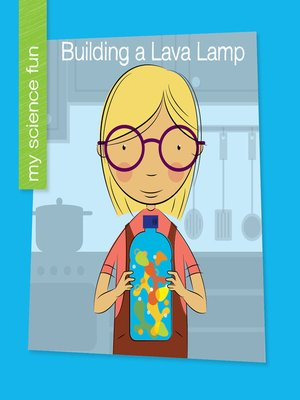 cover image of Building a Lava Lamp