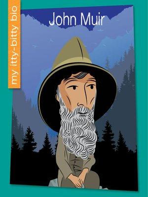 cover image of John Muir
