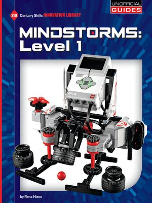 cover image of Mindstorms, Level 1