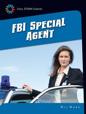 cover image of FBI Special Agent