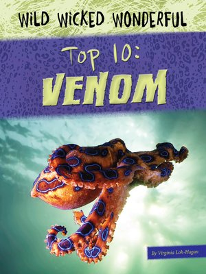 cover image of Venom