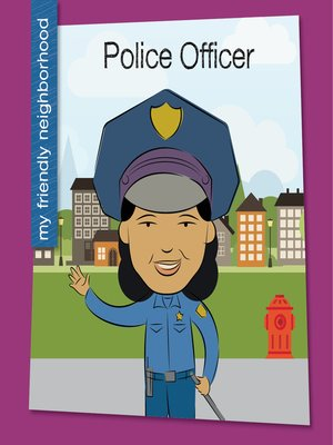 cover image of Police Officer