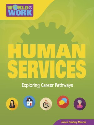 cover image of Human Service