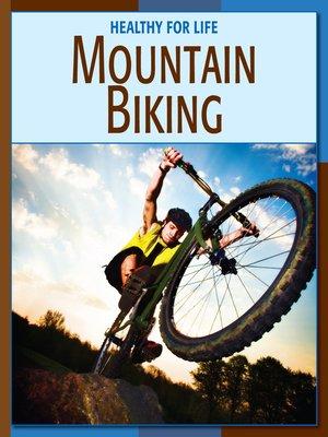 cover image of Mountain Biking