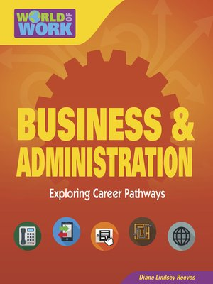 cover image of Business