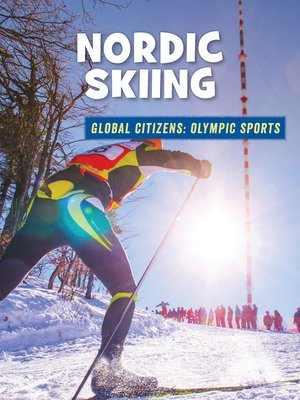 cover image of Nordic Skiing