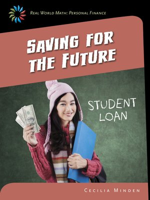 cover image of Saving for the Future