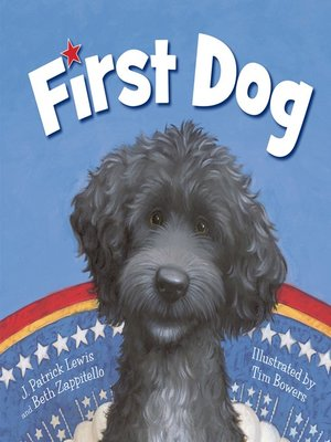 cover image of First Dog