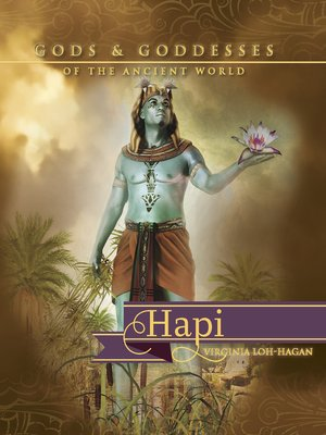cover image of Hapi