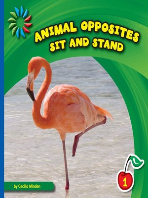 cover image of Sit and Stand
