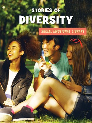 cover image of Stories of Diversity