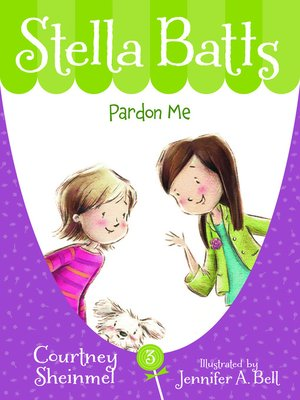 cover image of Pardon Me