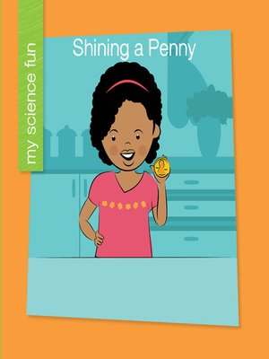 cover image of Shining a Penny