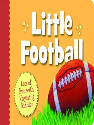 cover image of Little Football