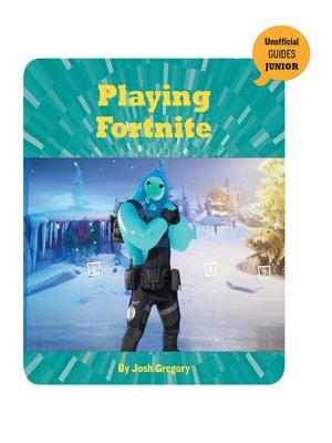 cover image of Playing Fortnite